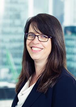 Insurance Times Awards Judge   Director of Operations, International Underwriting Association