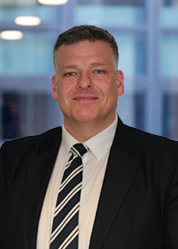 Insurance Times Awards judge | Mark Broadhurst, Group Director Insurance, Eurobase