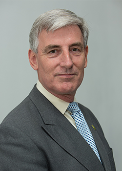Insurance Times Awards Judge   Peter J Staddon - Chartered Insurance Practitioner