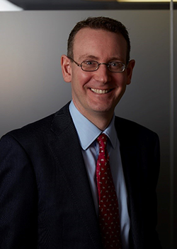 Insurance Times Awards judge | John Nisbet, Partner, Insurance, IMAS Corporate Finance
