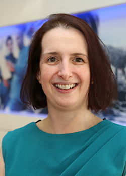 Insurance Times Awards Judge | Julie Tongue – Digital Trading Manager, Allianz Insurance plc