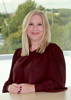 Insurance Times Awards Judge | Ruth Whitehouse, Claims Fraud and Loss Prevention Manager, Tesco Underwriting