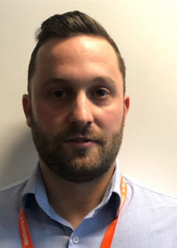 Insurance Times Awards Judge | Matthew Warne, Claims Fraud Technical Manager – Hastings Direct